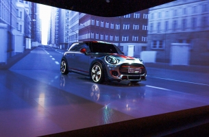 International MINI Dealer Experience Madrid